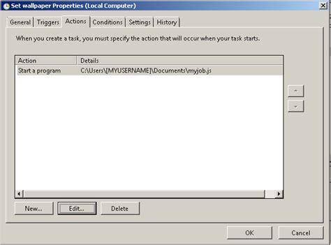 windows 7 task scheduler doesn t list my custom task s super user windows 7 task scheduler hidden setting doesn t work