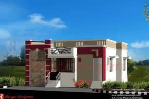 Charming Georgian House Plans #7: Single-floor-house-front-design-l-4cfcde3012439d43.jpg