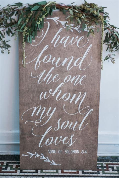 Wedding Aisle Quotes by Wood Wedding Calligraphy Sign For Aisle Reception