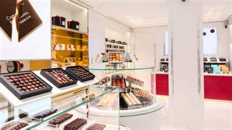home design love com pierre marcolini store lighting design by into paris