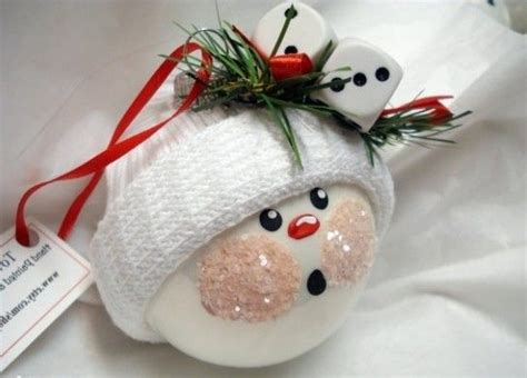easy christmas crafts for adults fishwolfeboro
