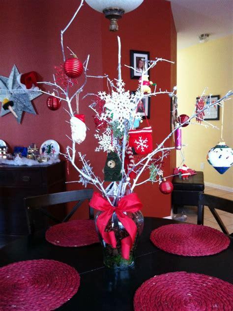 cena de navidad cincuenta ideas para decorar la mesa quiero mi