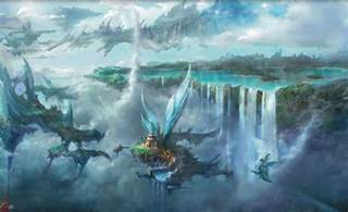 Fantasy Wallpaper by Final Fantasy Hd Wallpapers Wallpaper Cave