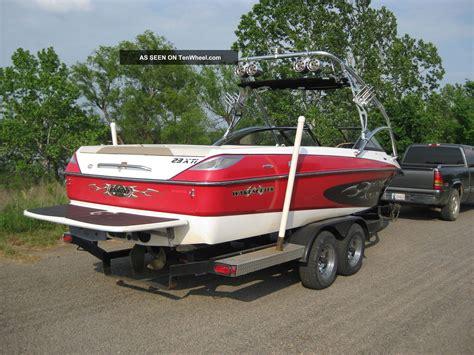 2004 malibu boat 2004 malibu wakesetter