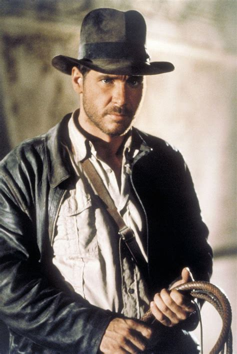 Harrison Ford Is Back As Indiana Jones And More by Pin Indiana Jones And The Raiders Of The Lost Ark 1981