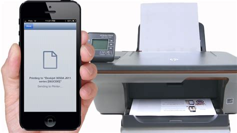 Iphone Printer by How To Print To Any Printer From Iphone Ipod Via