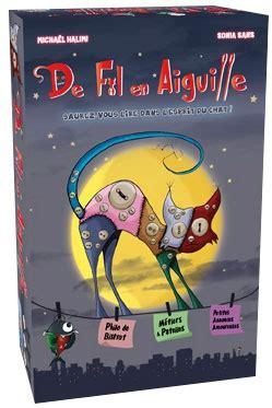 Jeux De Fil by De Fil En Aiguille Boutique Esprit Jeu