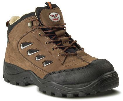 Sepatu Caterpillar Safety Boots Scuba Brown Leather buy rigman hiker safety shoes for 43 eu brown boots uae souq