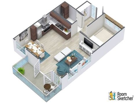 house plans with 3d tour 127 best images about home building with roomsketcher on