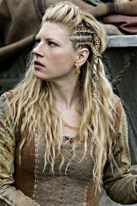lagertha braid hair 10 images about katheryn winnick on pinterest alexander