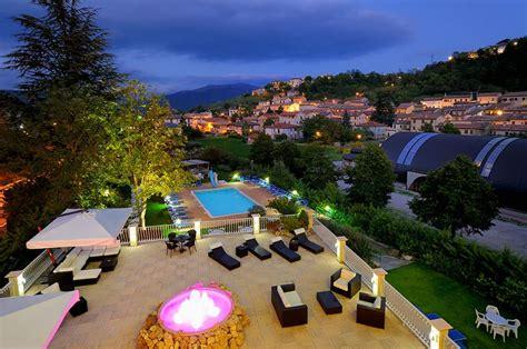 hotel villa fiorita perugia ponte 1 maggio centro benessere umbria offerte umbria