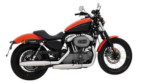 Motorrad Auspuff Legal by Remus F 252 R Harley Modellnews