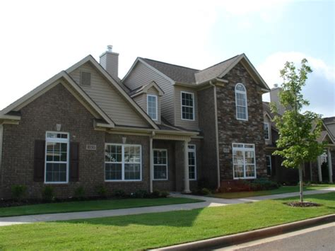 Townhome Apartments Birmingham Al Townhomes For Sale Overland Cove Townhome Garden Home