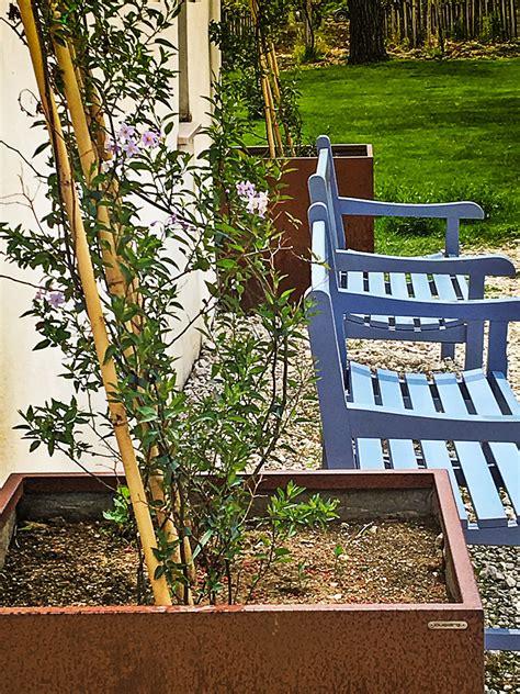 bordura giardino legno cordoli in legno per giardino bordura palisada m with