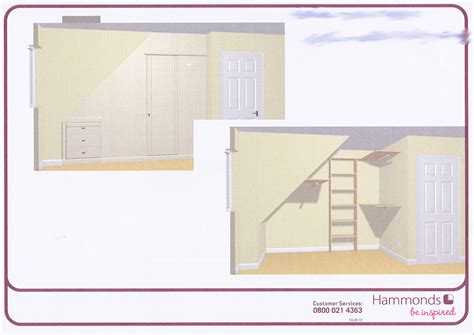 fitted wardrobes overclockers uk forums