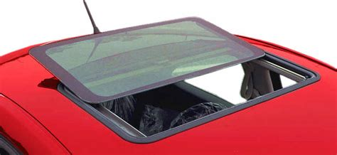 donmar skyroof electric spoiler sunroofs