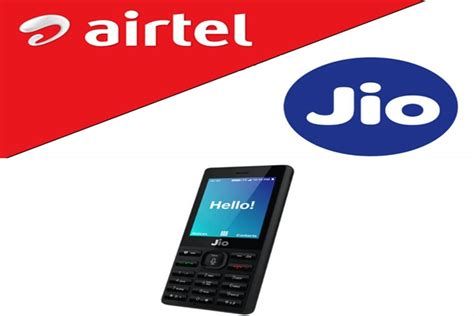 airtel mobile airtel to take on reliance jio with a sub rs 2 000 android