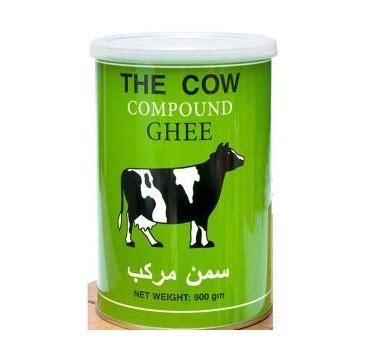 desi ghee meaning the cow green desi ghee 900ml aag halal foods