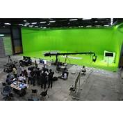 Busan Cinema Studios  FMS Korea