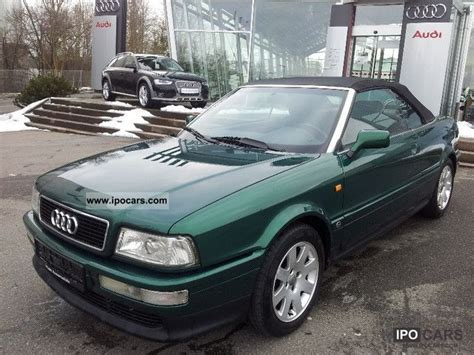 how do cars engines work 1997 audi cabriolet seat position control service manual service manual for a 1997 audi cabriolet 1997 audi cabriolet overview cargurus