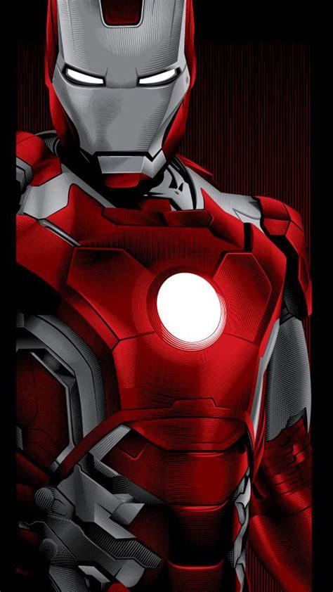 ironman iphone wallpaper hd wallpaper iron man marvel