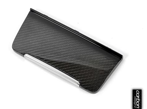 Audi S5 Carbon by Carbon Designz Audi A5 S5 Rs5 8t Carbon Ash Tray Cover