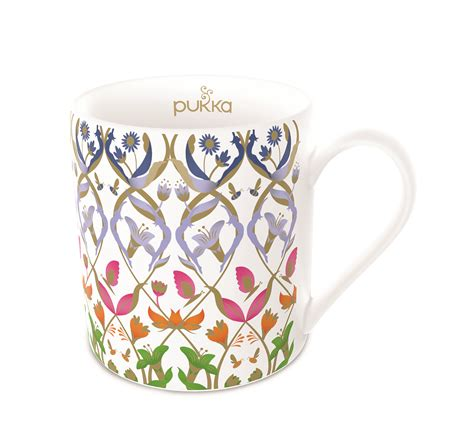 Pukka Detox Tea Australia by Pukka Herbal Collection Mug Limited Edition Pukka Herbs