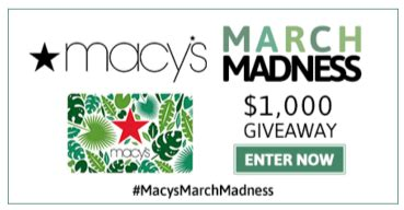 Can I Use Macy S Gift Card At Bloomingdales - win a 50 gift card to macy s