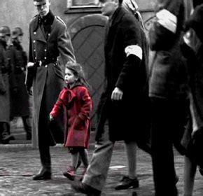 canzoni contro la guerra la bambina in rosso
