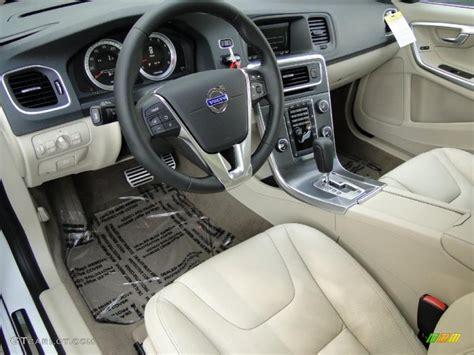 Volvo S60 Interior Colors by Soft Beige Interior 2012 Volvo S60 T5 Photo 46991364 Gtcarlot