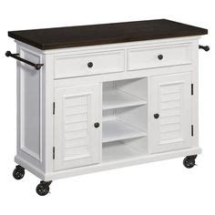 stainless steel topped kitchen islands wood topped kitchen cart with 3 drawers and an adjustable