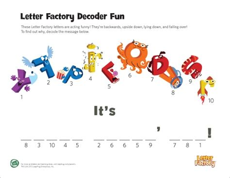 Letter Factory Coloring Pages Pin By Leapfrog Official On Seasonal Printables And by Letter Factory Coloring Pages