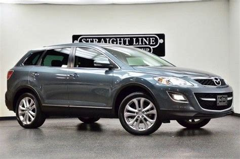 2011 mazda cx 9 arlington tx used cars for sale featuredcars com sell used 2011 mazda cx 9 grand touring leather low miles in dallas texas united states for