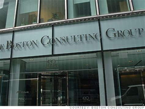 Best Mba Program For Wall Non Ivey by The Boston Consulting Best Companies To Work For