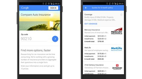Auto Insurance Quotes Comparison by Now Lets You Compare Auto Insurance Quotes In