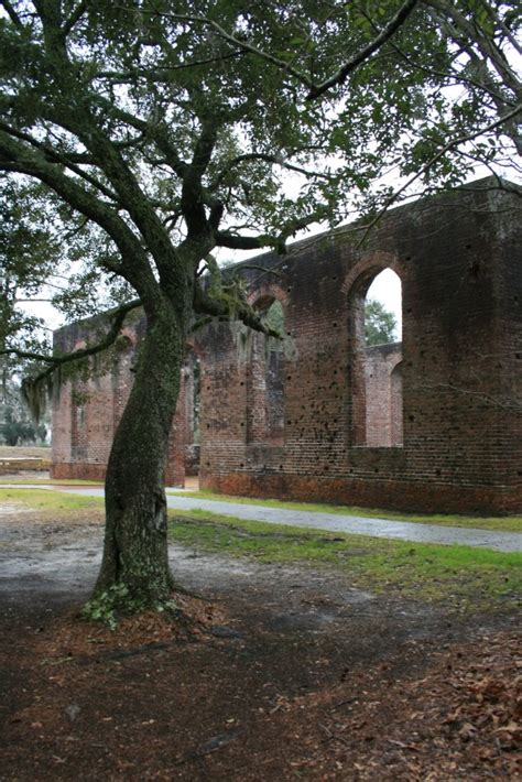 wedding venues eastern nc brunswick town fort state historic site wedding