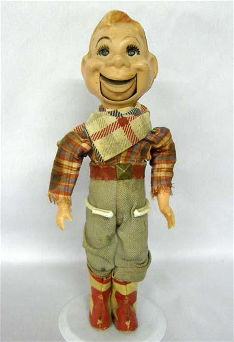 composition doll prices antique howdy doody composition doll