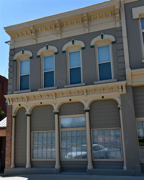 former united states post office building fairfield iowa