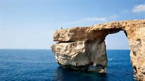 azure window collapses part of dwejra azure window collapses timesofmalta com