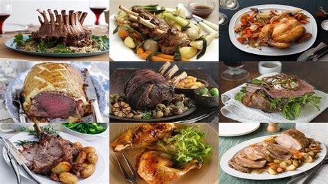 sunday lunch with for the 50 sunday lunch recipes recipes food network uk