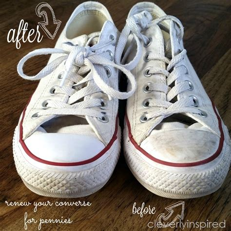 diy shoe cleaner diy shoe cleaner how to remove scuff marks on converse