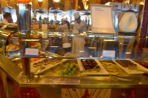 carnival buffet photo of carnival cruise on the gathering buffet