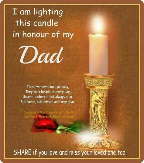 candle  dad dad  heaven merry christmas  heaven candles