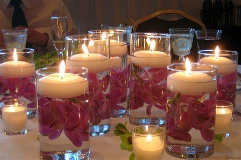 matrimonio candele galleria centrotavola con candele tante idee da