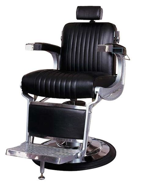 takara belmont apollo 2 barbers chair packaging design