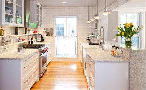 galley kitchen remodel n remodel on a budget what to do