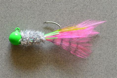 my jigs part two
