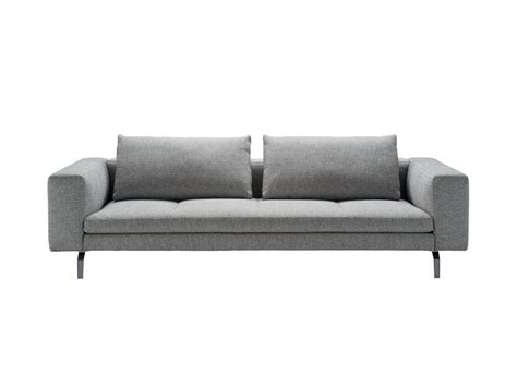 zanotta sofa buy the zanotta 1335 bruce three seater sofa at nest co uk