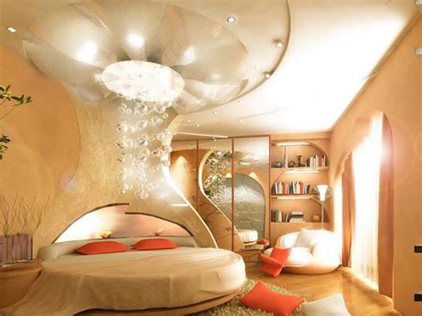 fantasy bedrooms 27 round beds design ideas to spice up your bedroom