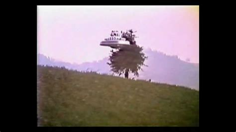 Wedding Cake Ufo by Wedding Cake Ufo Up Billy Meier 1981